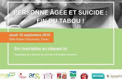 Suicide et prévention