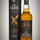 James Eadie - Benrinnes 11Y - Passion du Whisky