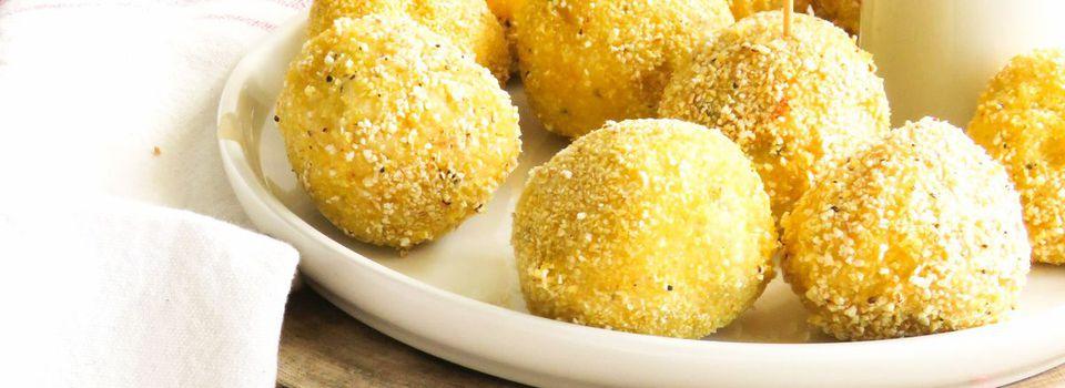 3 idées...pour cuisiner la polenta