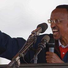 Kagame à Waterloo. Les dernières danses de l'empereur