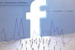 A propos d'engagement sur Facebook