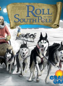Roll to the South Pole