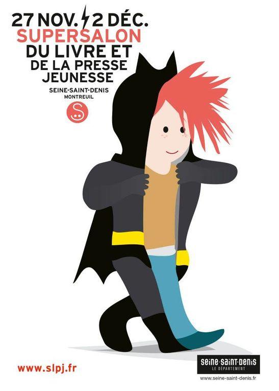 SDL Montreuil 2013 : Les deux visages de la YA