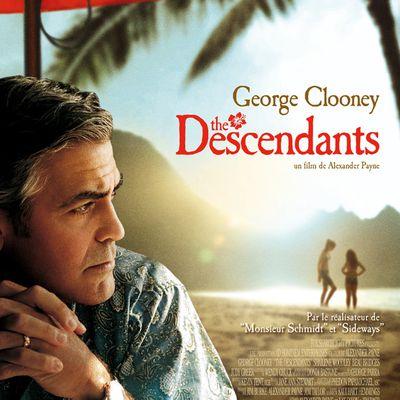 The Descendants, Alexander Payne, 2012