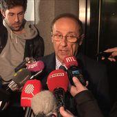 Violences sexuelles dans le patinage français : Didier Gailhaguet a-t-il couvert Gilles Beyer ? - Quotidien avec Yann Barthès   TMC