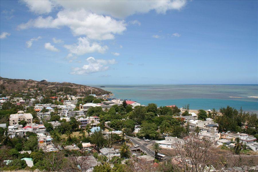 <p>Photos des vacances de noël à Rodrigues...</p>