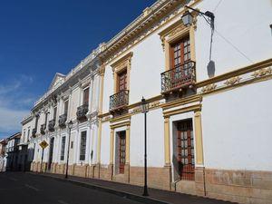 26/03/15 : de Potosi a Sucre