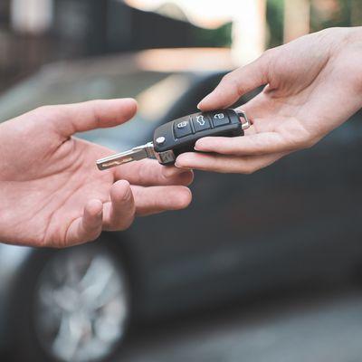 Comment acheter une voiture d'occasion sur le net ?