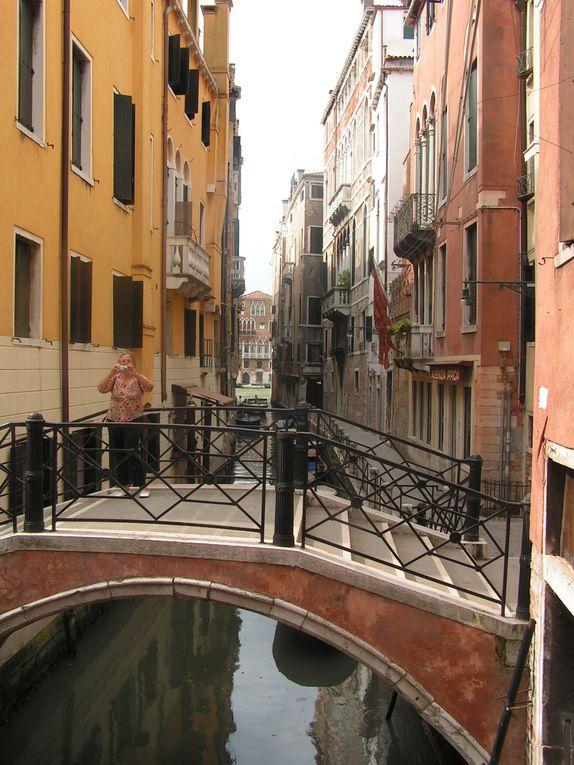 Album - Italie-2009- Lac Majeur & Venise