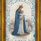 Notre-Dame de Fresneau