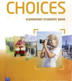 Descargar google google book CHOICES ELEMENTARY