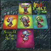 Infectious Grooves - Groove Family Cyco - Violent & Funky