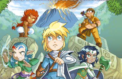 ALERTE : Les Légendaires MISSIONS 1 sortira bien le 7 avril prochain !