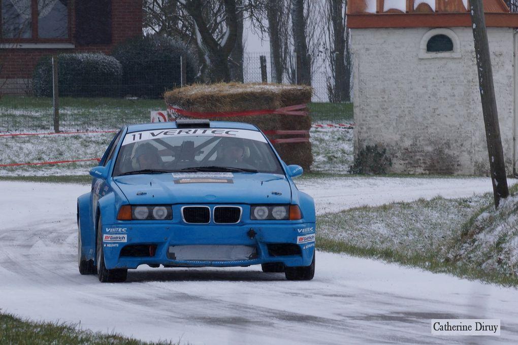 Album - 28è Rallye des Routes du Nord - le dimanche-