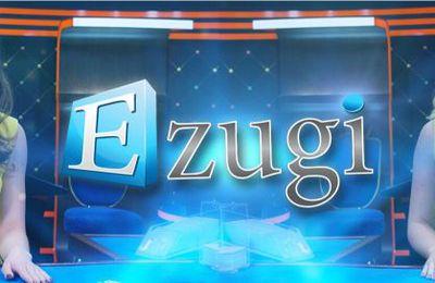 Le fournisseur de jeux de casino live Ezugi continue son expansion en Europe