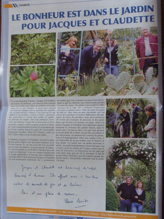 Album - jardin-et-sante 2010