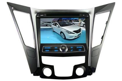 television deals | Cheapest Piennoer Original Fit (2011-2012) Hyundai i40 / i45/ i50 YF 6-8 Inch Touchscreen Double-DIN Car DVD Player  &  In Dash Navigation System,Navigator,Built-In Bluetooth,Radio with RDS,Analog TV, AUX & USB, iPhone/iPod Controls,steering wheel control, rear view camera input