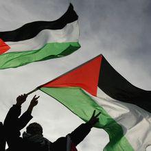 Provocations, colonisation, répression : Ne pas laisser faire (AFPS)