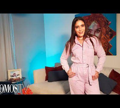 Cromos TV Sheyla Downing Nueva Temporada