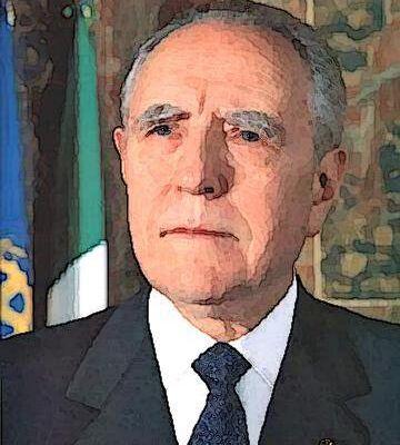 Carlo Ciampi, l'électron libre et le sage