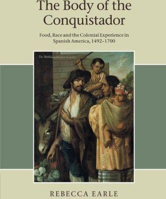 The Body of Conquistador