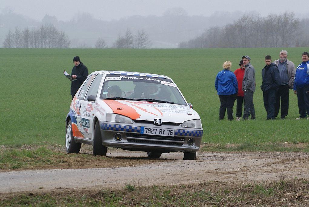 Album - 52eme Rallye Le Touquet Pas de Calais