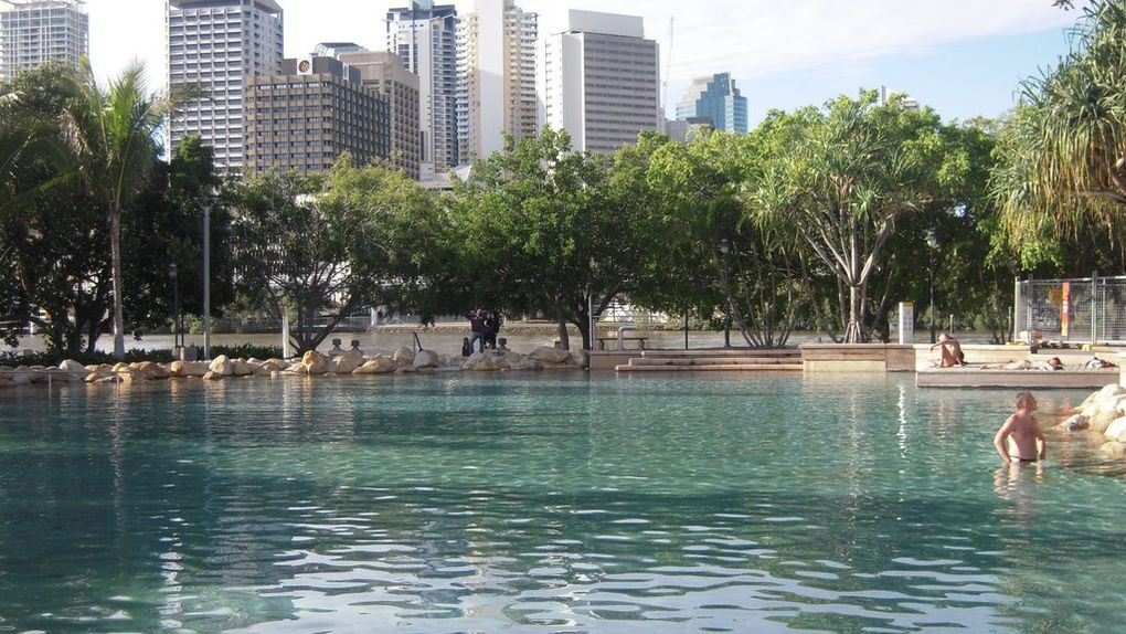 Album - Brisbane