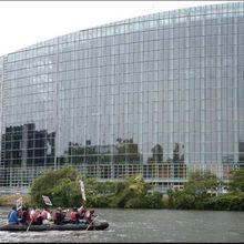 Glyphosate : quand Nature publie des lettres militantes... le  Parlement Européen est mené en bateau