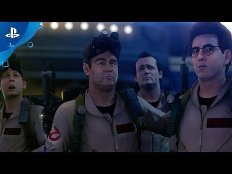 [ACTUALITE] Ghostbusters: The Video Game Remastered - Sortie le 4 octobre 2019