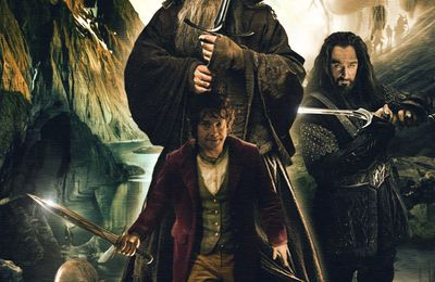 The Hobbit 1 : Un voyage inattendu