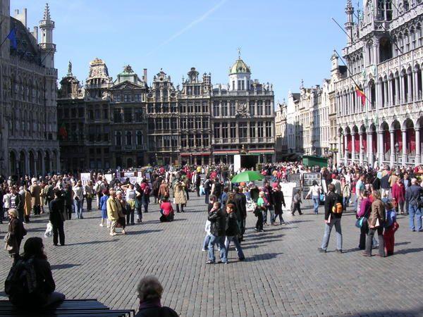Album - Bruxelles 2007