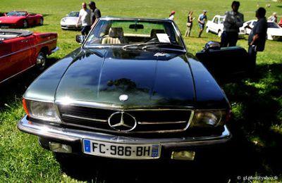 Mercedes 300 SL Cabriolet 1987