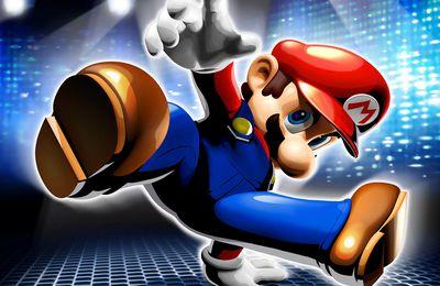 Rétrospective du Design Nintendo en 2 Minutes