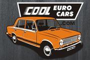 """""""Cool Euro Cars"""" : le Top Ten !"""