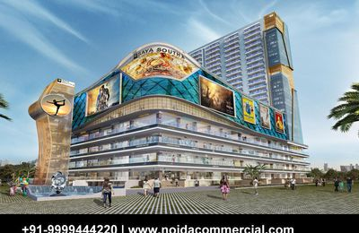 Saya South X in Greater Noida West