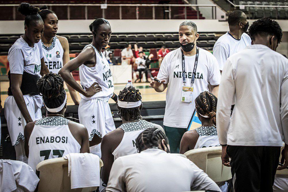 AfroBasket Women 2021 : le Nigéria qualifié sans surprise pour les demi-finales