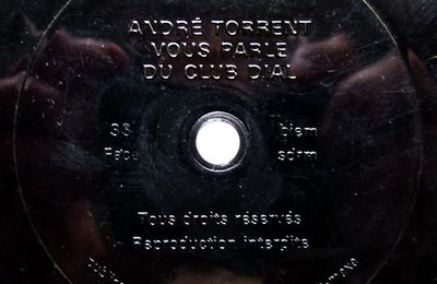 André Torrent et Virginie vous parlent du Club Dial