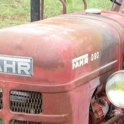 FAHR D90