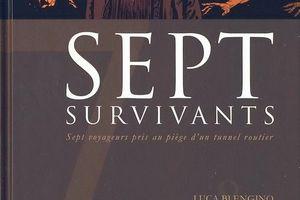 Sept survivants de Luca Blengino et Denys