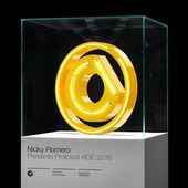 Nicky Romero Presents Protocol Ade 2016 de Nicky Romero sur iTunes
