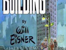 The Building - Will Eisner