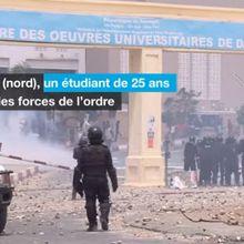 Sénégal: les étudiants ne décolèrent pas