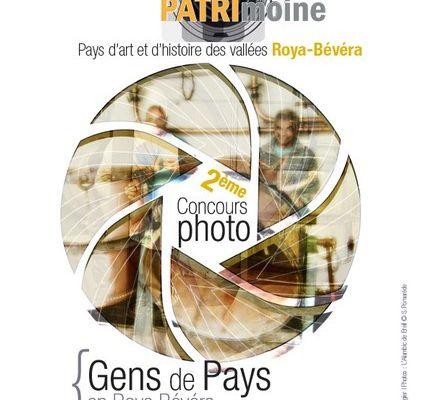 """Concours photo """"Déclic'Patrimoine - Gens de Pays"""""""