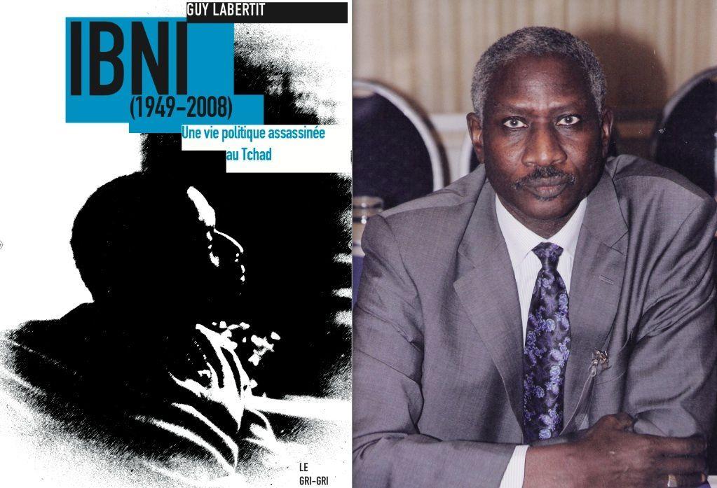 En 2008, la France a sauvé Déby-Le-Mental et sacrifié #Ibni - Guy Labertit Aligre (4/6)