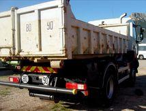Camion KERAX 430 Empirolle Ampiroll Ampliroll Bras