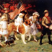 List of American (USA) Holidays and Celebrations