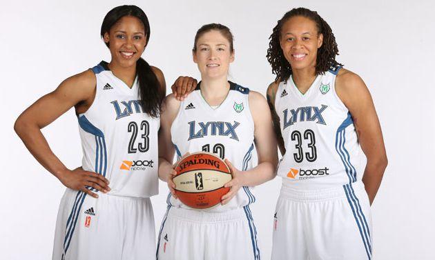 Les « All-WNBA Teams » dévoilées