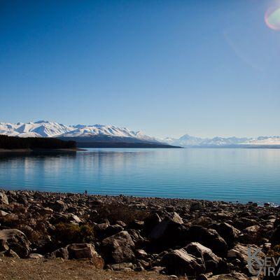Nouvelle Zélande IV - photos !