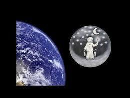La lune chante pour tout le monde