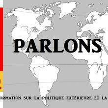 """Polex publie """"Parlons Clair"""", numéro de novembre 2020"""